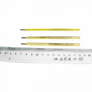 China Measure instrument Clinical Rectal Thermometer on sale