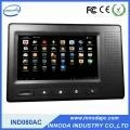 China Android PC 8 inch Screen 5-Point Capacitive Multi-Touch CAN BUS ACC Android Car PC on sale
