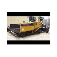 All Used Equipment CEP-3877 2003 Cat 655 Track Paver