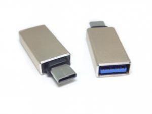 China USB C Type to Micro B Female Adaptor on sale
