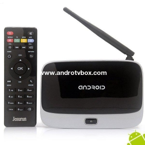 China Air Mouse CS918 Android TV Box on sale