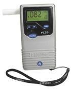 China Lifeloc FC-20 Portable Breath Alcohol Tester on sale