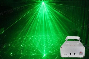 China Laser Stage Green & Red laser light disco lights party on sale