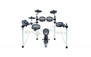 China Alesis Command Mesh Electronic Digital Drum Kit on sale