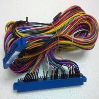 Custom Game Jamma Wiring Harness