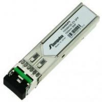 Adtran 1GigE SFP, SM, LC Connector, 80 km max., 1550 nm, 2-fiber operation