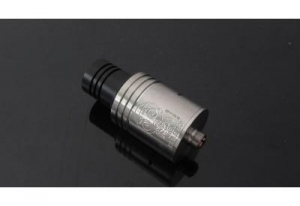 China Little Boy Style RDA Atomizer(Derlin dirp tip, Copper positive post) on sale