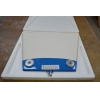 China Ceramic Micropore Filtering Plate for sale