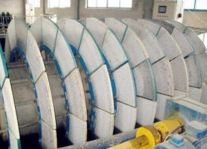 China Ceramic Disc Filter on sale