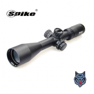China 4.5-18x Tactical Hunting Air Rifle Scope For Air Gun on sale