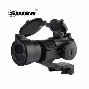 China Red Dot Sight, 11 Brightness Levels, Weaver/Picatinny Mount Red Dot For Hunting on sale