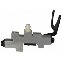 91-96 Chevy/GMC S10/S15 Disc Drum Proportioning Valve