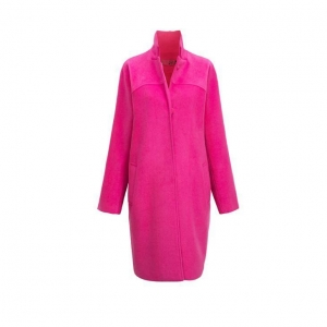 China Ladies' Coat on sale
