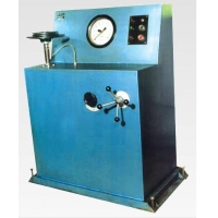 Rock Testing Equipment High Pressure Controllers Dead Weight Type