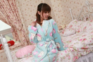 China Sleep Wear C-CF DG-0024-58 on sale