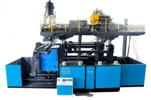 China Blow Moulding Machine for Water Storage Tank on sale