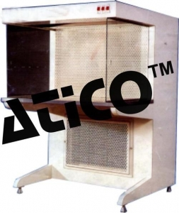 China Laminar Air Flow Cabinets Product CodeCAS-004 on sale