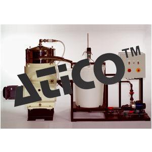 China Disc Centrifuge Product CodeMPE-003 on sale