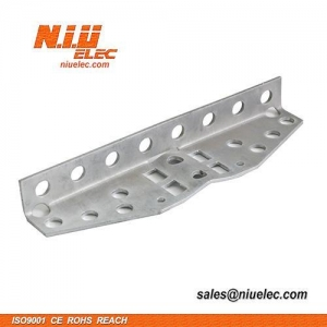 China CT8 Multiple drop wire cross-arm brackets on sale