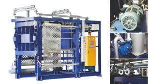 China Longwell Energy-Saving Styrofoam Box Polystyrene EPS Packing Machine on sale