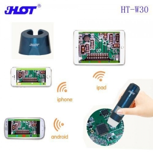 China HOT HT-W30 WIFI Digital Microscope For Windows IOS Andriod on sale