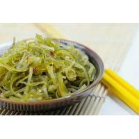 China Seasoned Frozen Wakame Seaweed Salad on sale