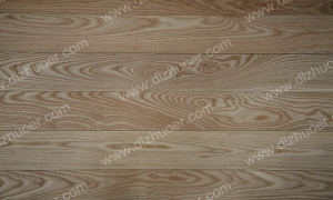 China Overall Customized Solid Wood Furniture White Ash Engineered Floor on sale