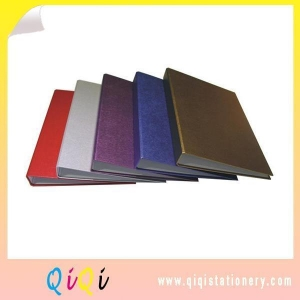 China Cardboard Ring Binder with PP Cover on sale