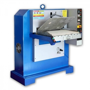 China Hydraulic Leather Embossing Machine on sale