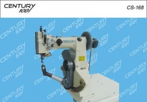 China Sporting Shoes Sewing Machine on sale