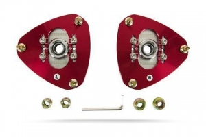 China Coilover Kit Front Camber Plate - Ford Mustang S550 2015-Present on sale