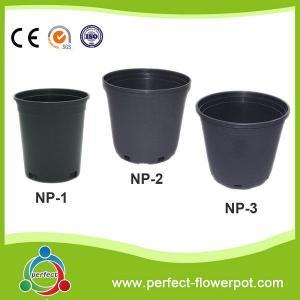 China Square Flower Pots NP Series Nursery Pots on sale