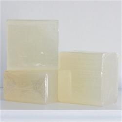 China Natural Shaving Melt & Pour Soap Base on sale