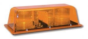 China Star 9200H8L Halo LED Mini Lightbar on sale