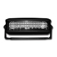 SoundOff nForce 18 Diode Single Deck Grill Light