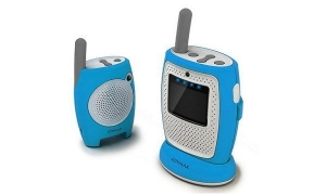 China JY-689 2.4GHz Digital Audio Baby Monitor on sale