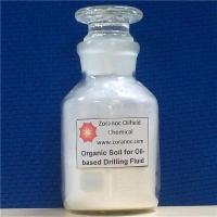Oil Field Chemicals Organic Soil for Oil-based Drilling Fluid