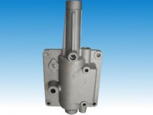 China Auto Die-casting Series Auto Parts on sale