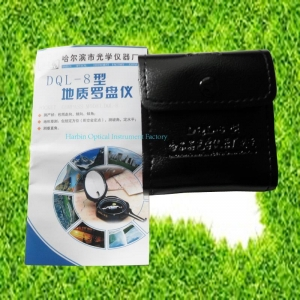 China DQL-8 geological compass on sale