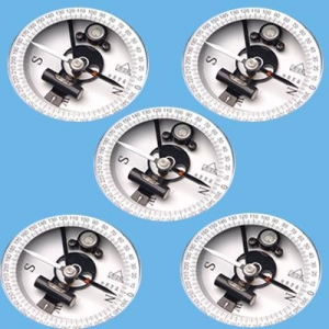China DQL-11 Geology Compass on sale