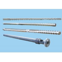 China Single Screw Barrel For Extruder Machine on sale