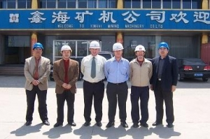 China Engineering Consulting on sale