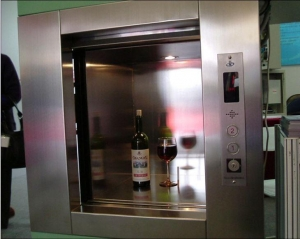 China Competitive and efficient restaurant kitchen food elevator dumbwaiter on sale