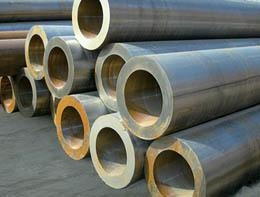 China SA 179 Hot Rolled Carbon steel seamless pipe/boiler pipe 6M on sale