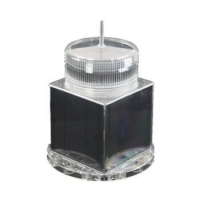 China solar powered marine lights 5 nm visibility Buoy Navigation Lights on sale