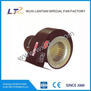 China Clean Room Air Shower Centrifugal Fan Blower on sale
