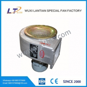 China Small Centrifugal Air Blower Ventilation Fan on sale