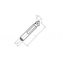 China Tilt adjustment indexable cutter module on sale