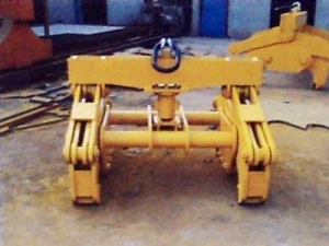 China Metallurgy Clamp Billet Clamp on sale