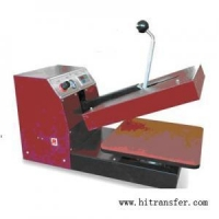China Pneumatic Manual Heat Press Machine B6 on sale